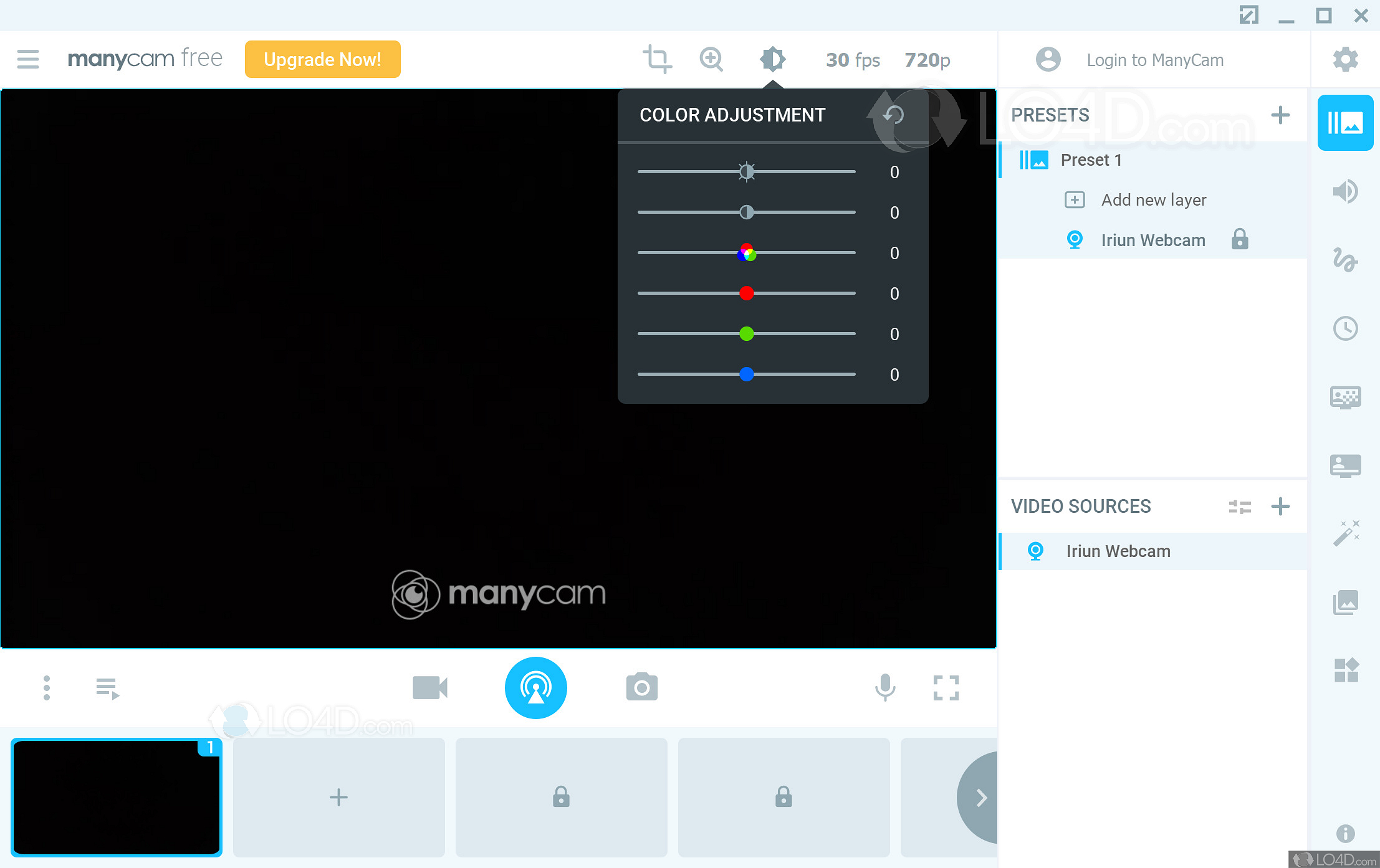 manycam free download for windows