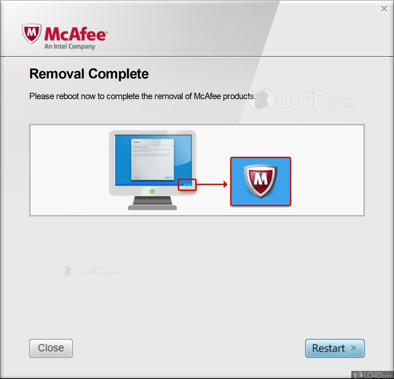 Mcpr exe download.