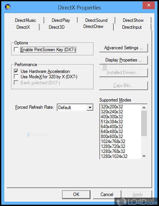 directx 3d10