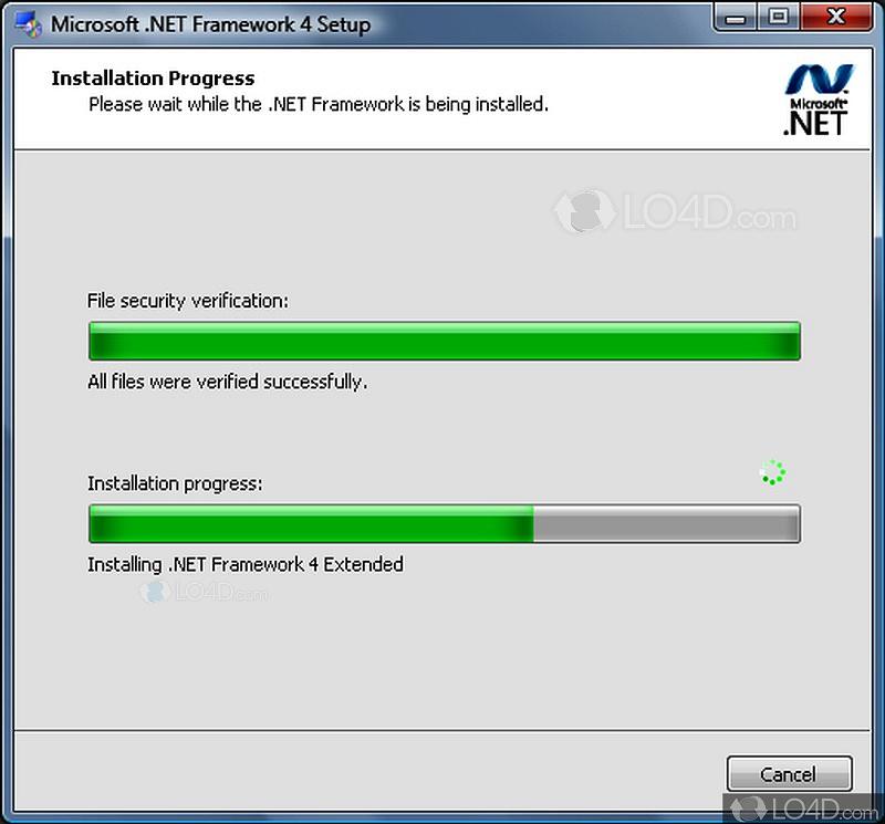 Télécharger microsoft net framework 3.5 sp1 for windows xp 32 bit