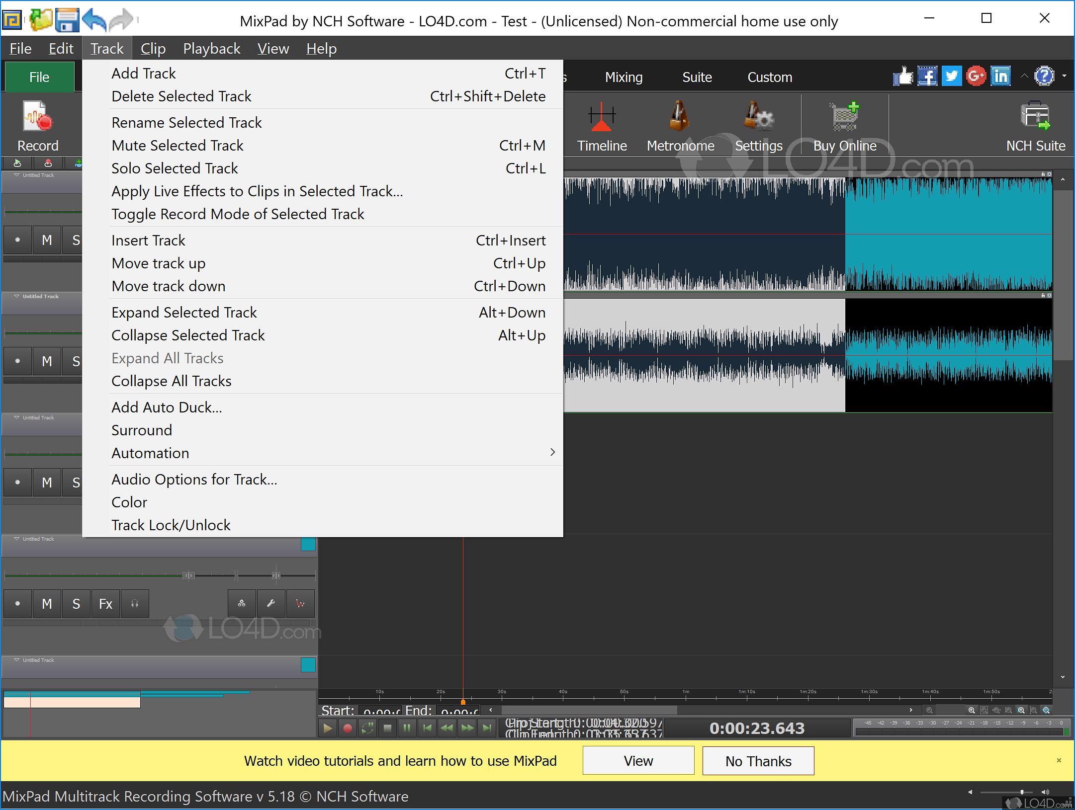 mixpad full version free