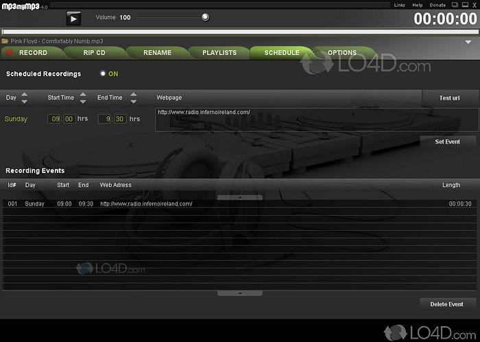RECORDER TÉLÉCHARGER 3.1 MP3MYMP3