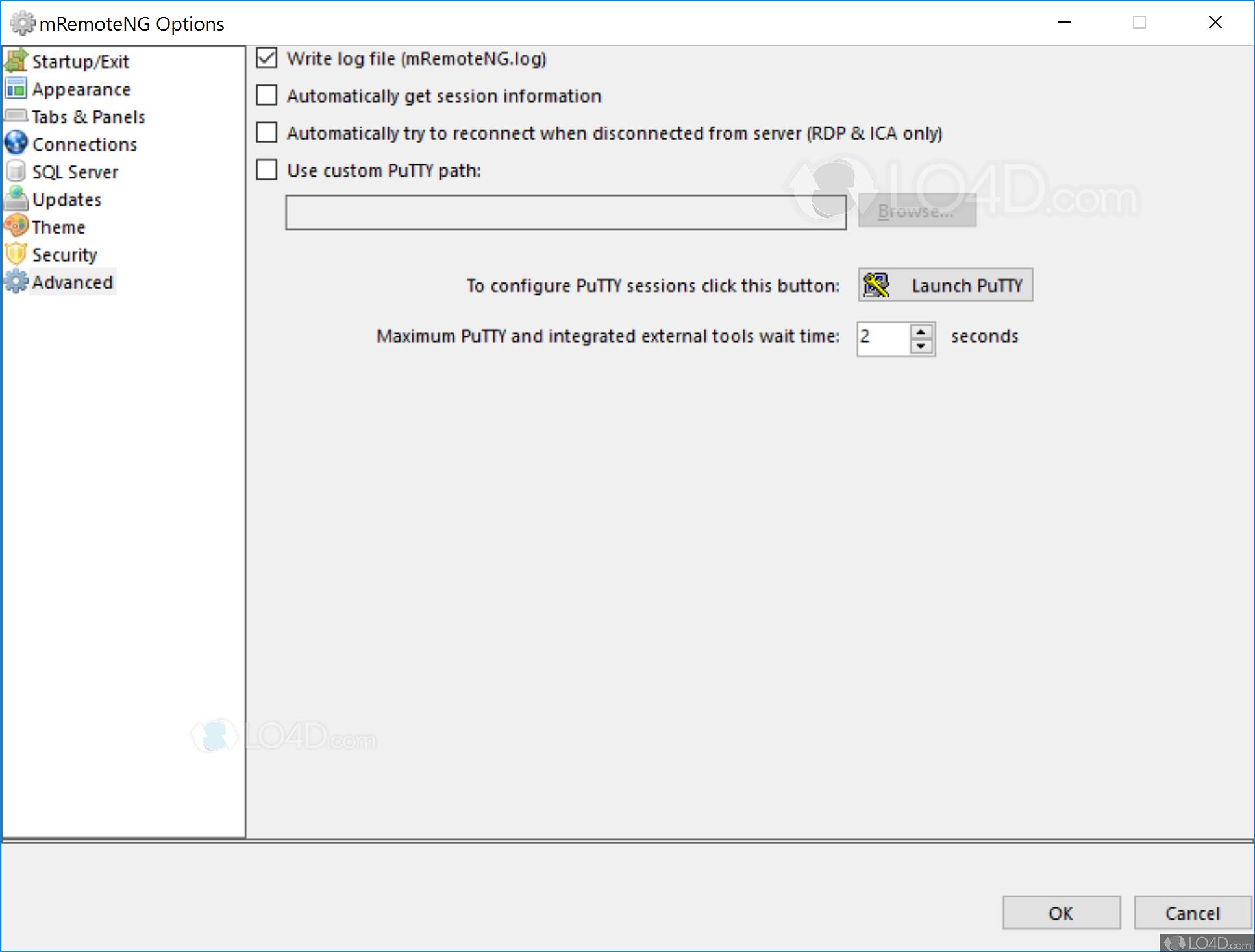 Mremoteng 1. 74 free download software reviews, downloads, news.