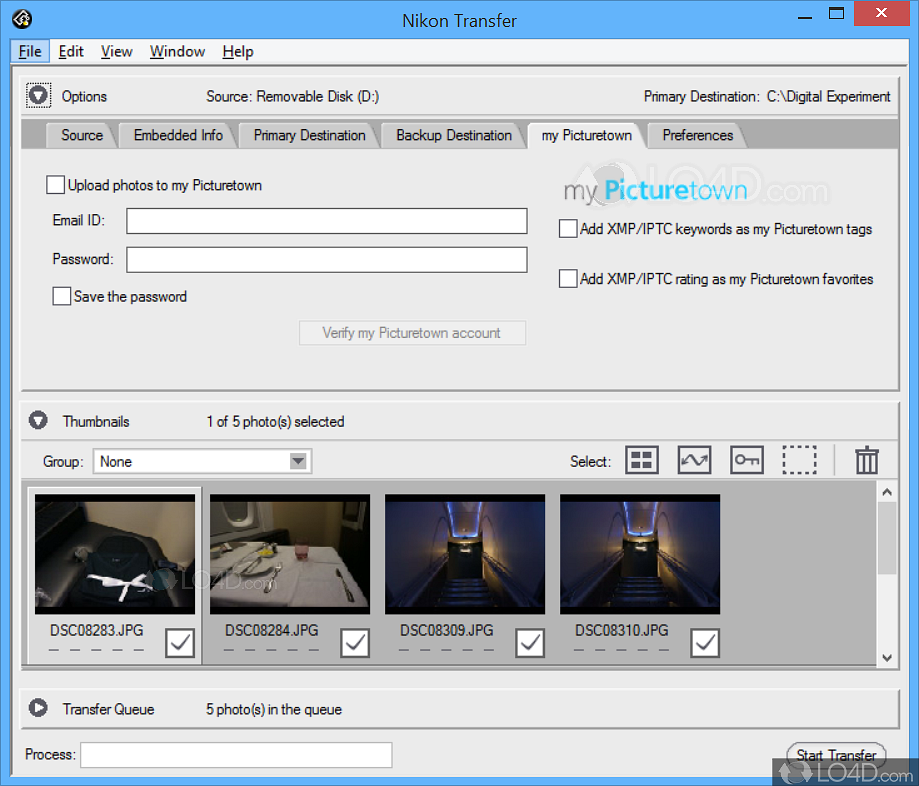 Nikon transfer 2 download.