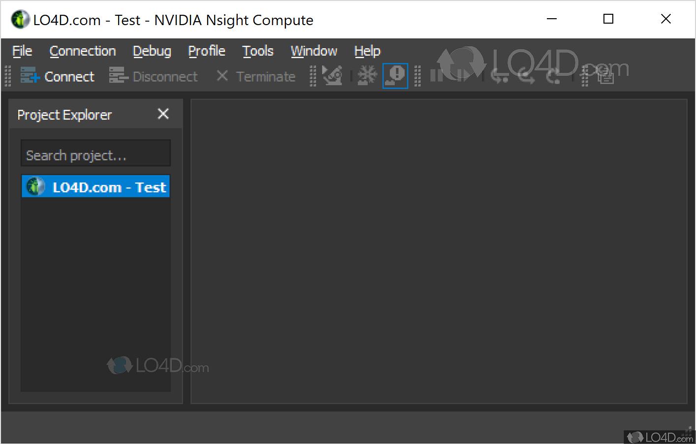 Nvidia CUDA Toolkit - Screenshots