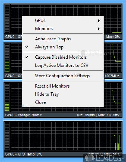 free download Nvidia inspector 1 9 7 2 - LO4D com