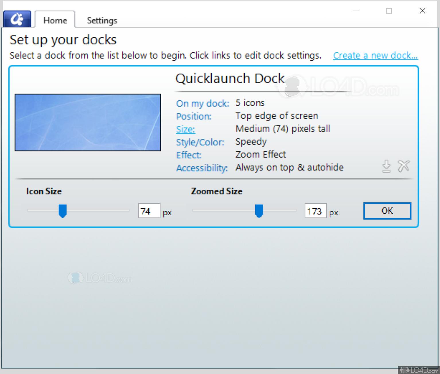 Objectdock free download for windows 8