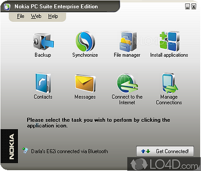 nokia pc suite n95 8gb