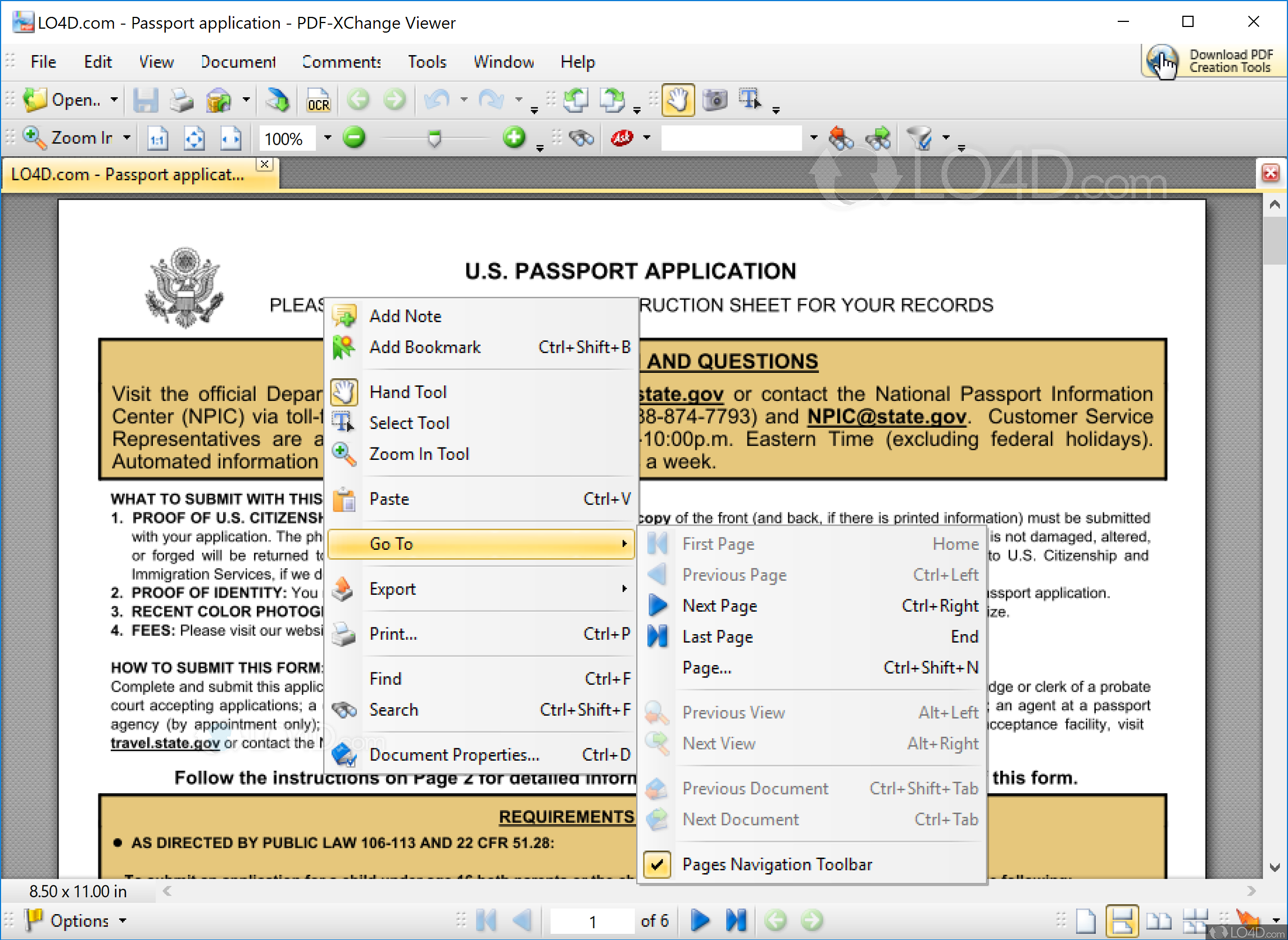 pdf xchange viewer download for windows 10 64 bit