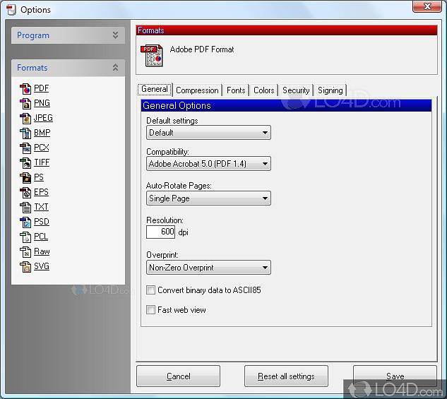 adobe pdf creator free downloads