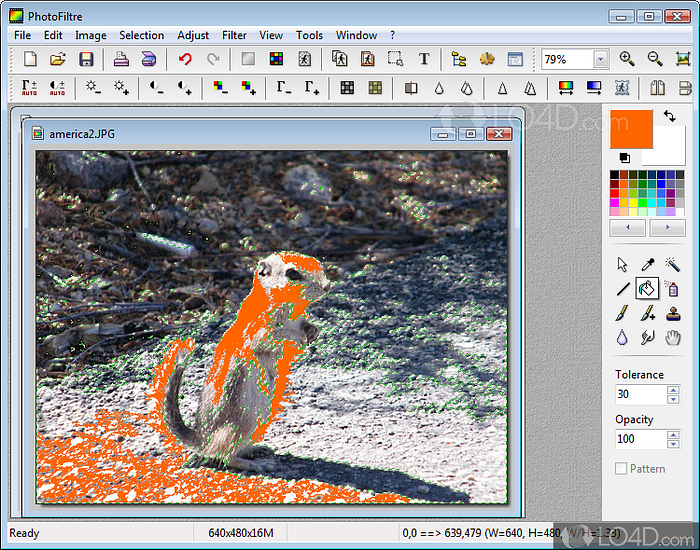 photofiltre version 6.5.3