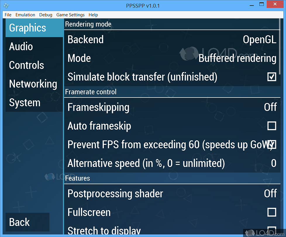 Pcsx4 Emulator 2014 With Bios And Roms Free Download - Wallpaperzen org