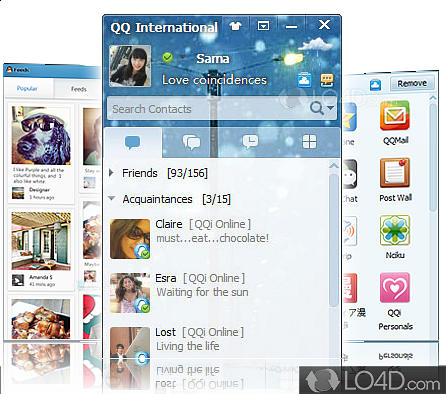 QQ International - Download ... 3, QQ International - 4