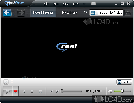 Download realplayer sp 16. 0. 3 build 51.