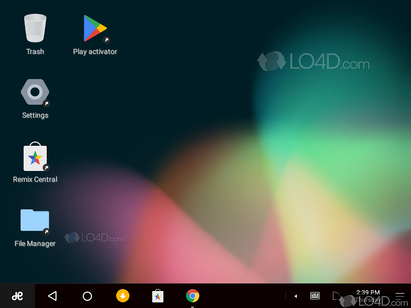 android 6.0 iso download for pc