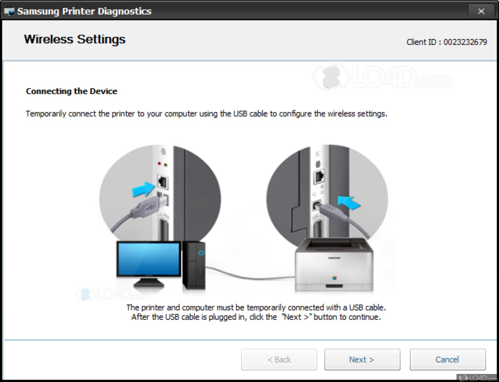 Samsung ML Driver Download - Samsung US