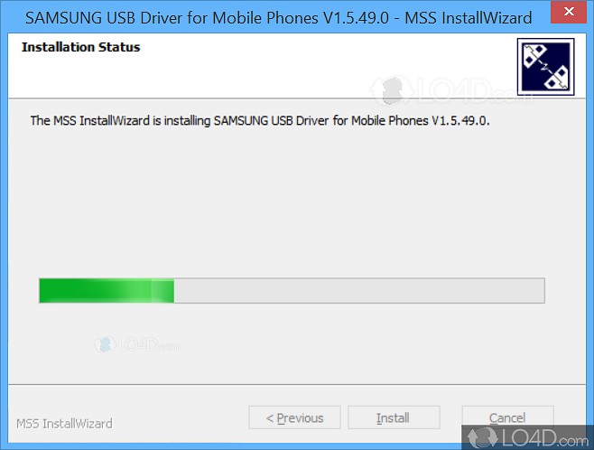 Download Samsung USB Drivers for Windows 10 (32 / bit)