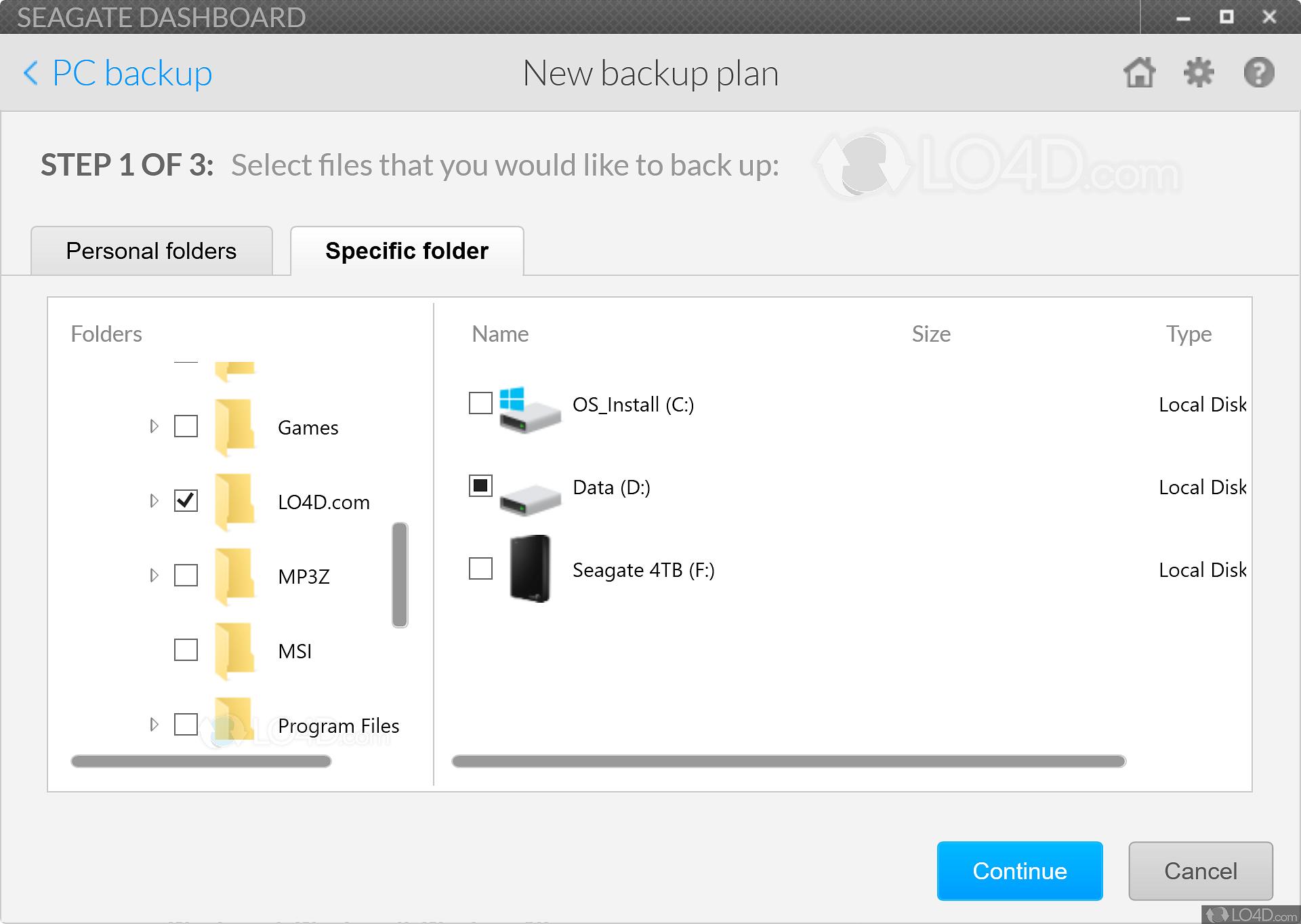 Download seagate dashboard for windows 10
