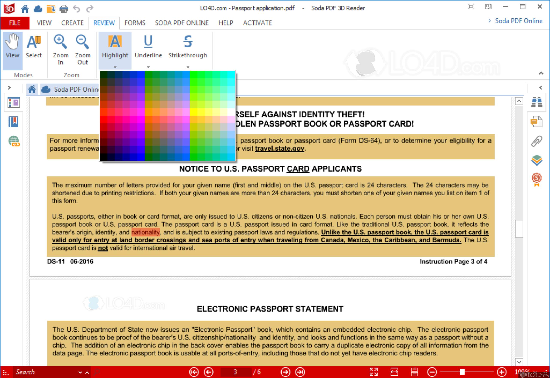 soda pdf 5 activation key