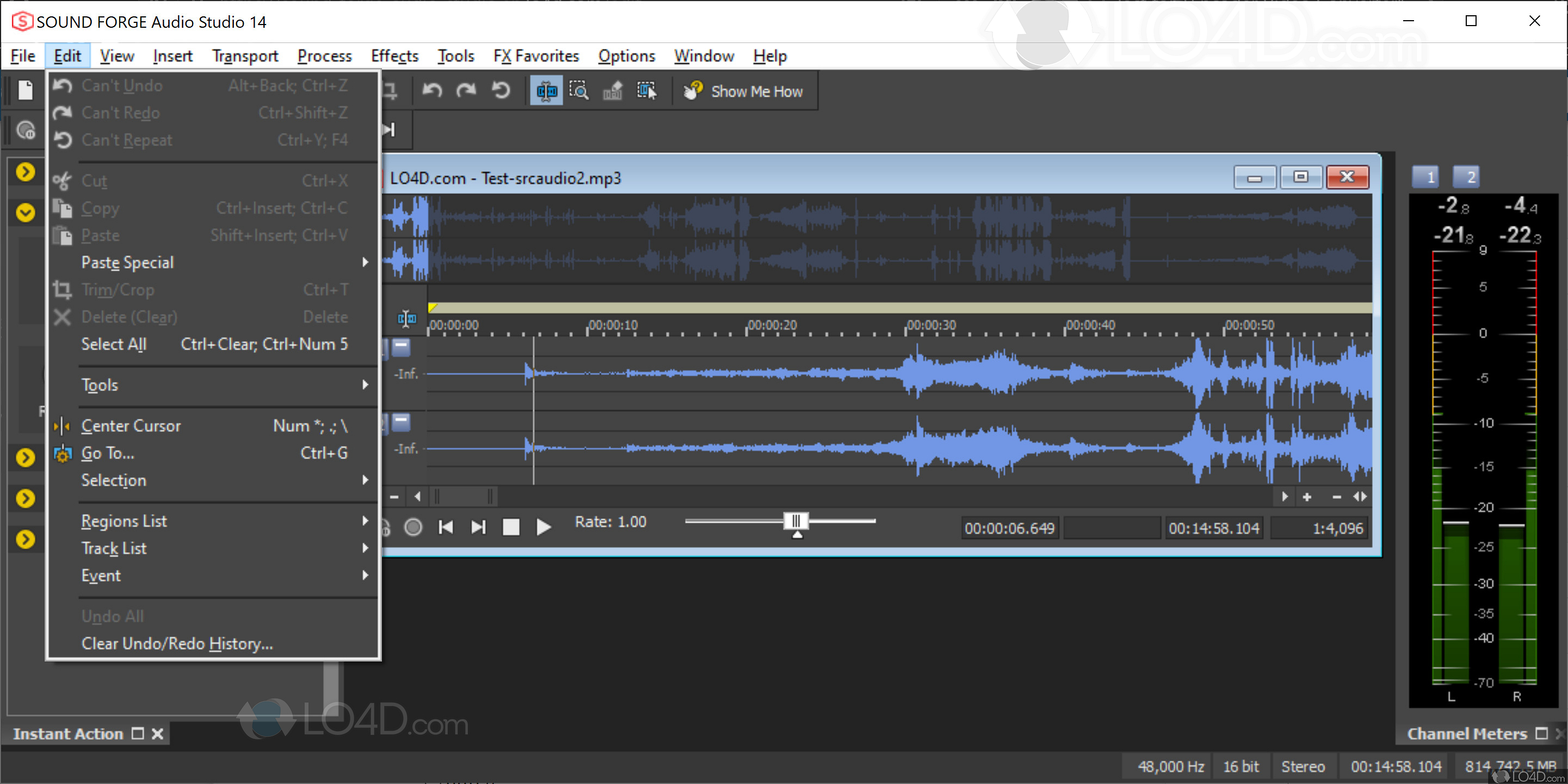 sound forge software free download full version