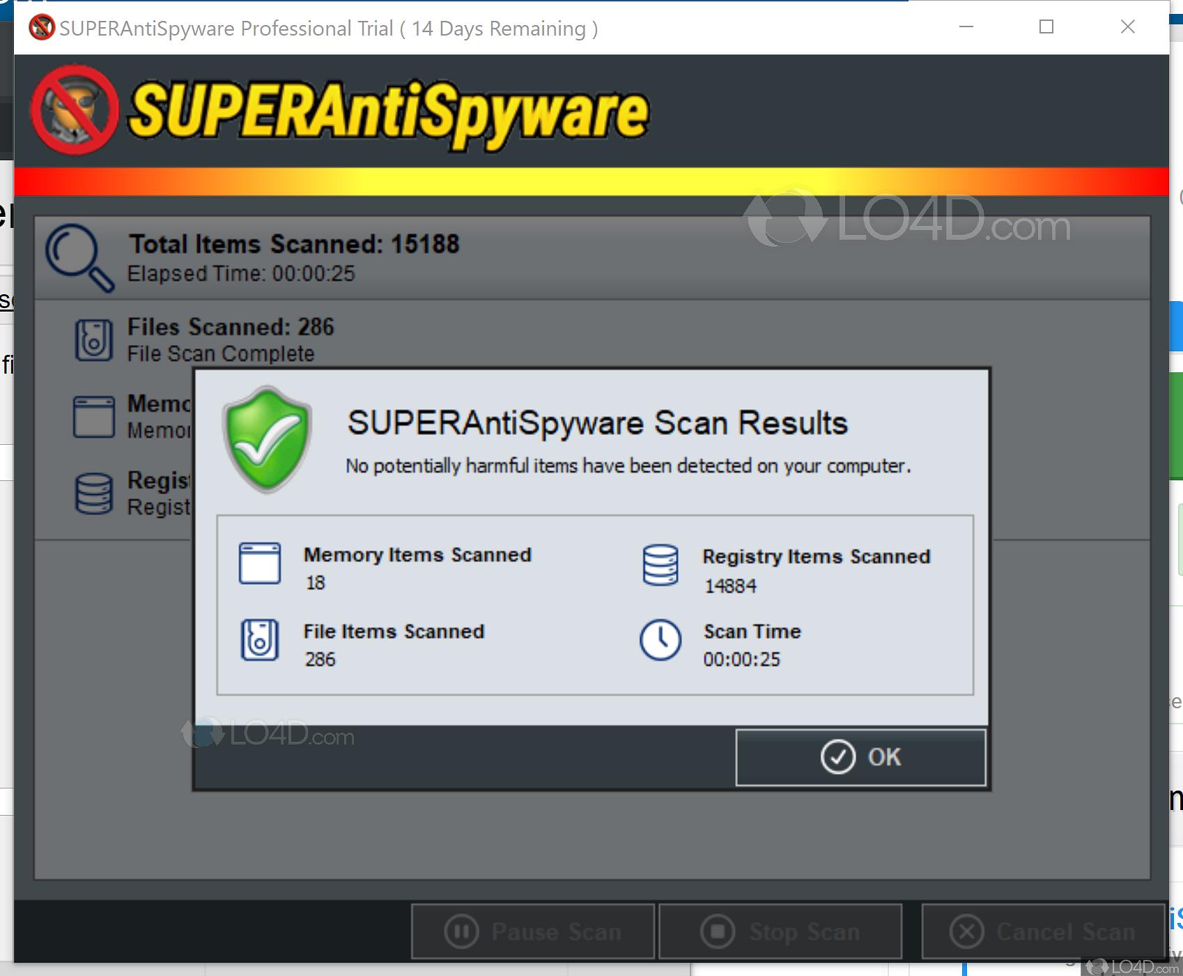 free download superantispyware windows 7