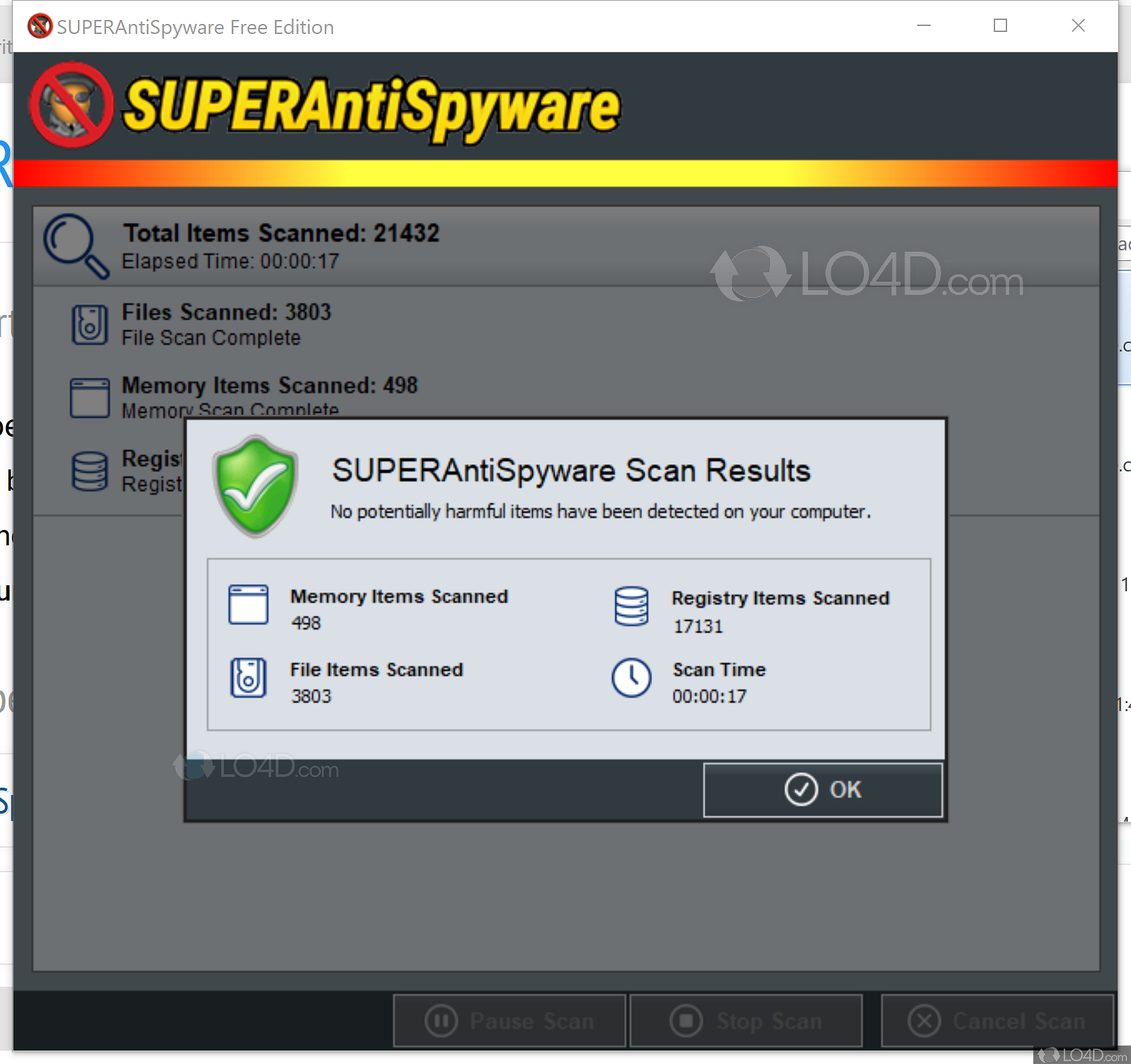 free super antispyware download