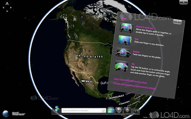microsoft lagoon screensaver free download