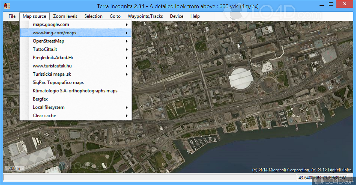 google earth portable zip