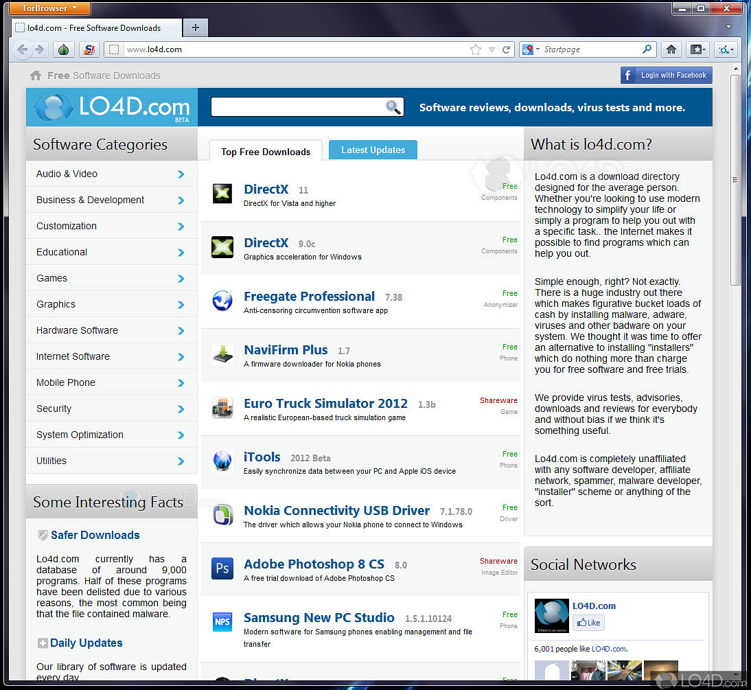 tor browser for pc windows 7