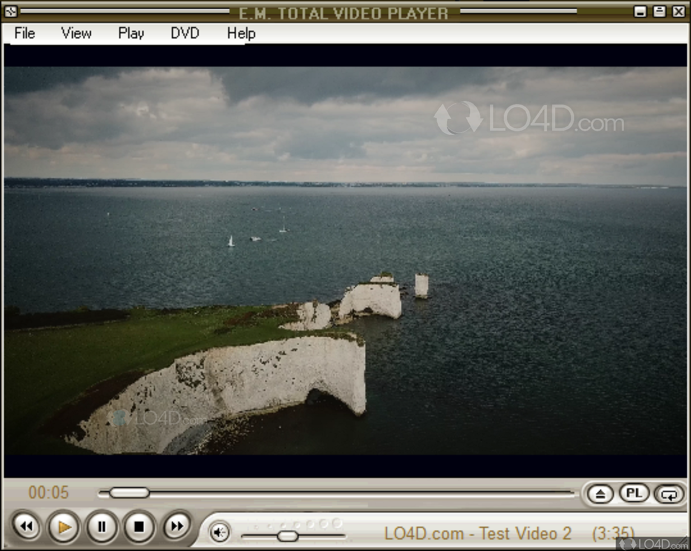 best video player for windows xp 32 bit