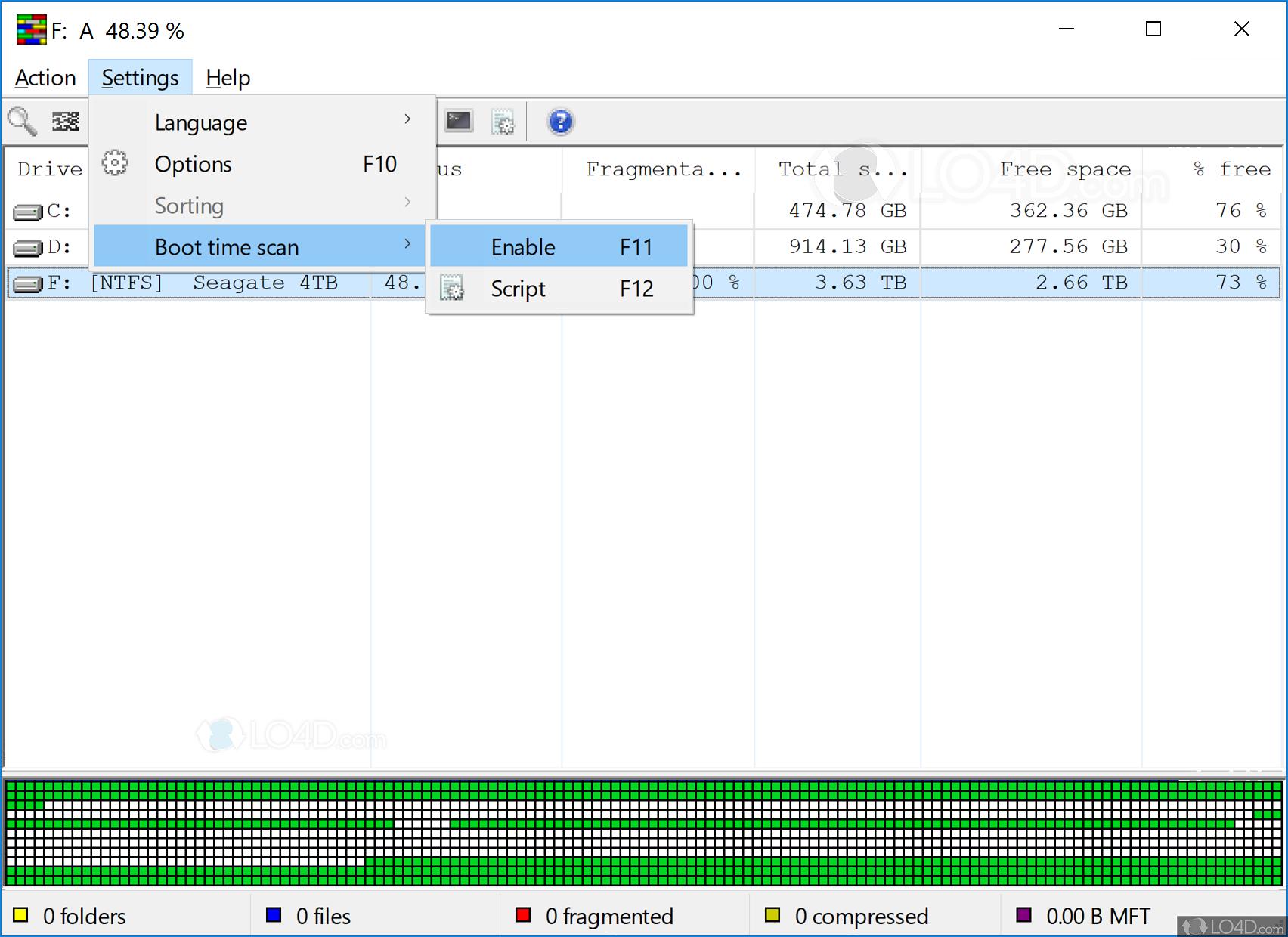 ultradefrag freeware download