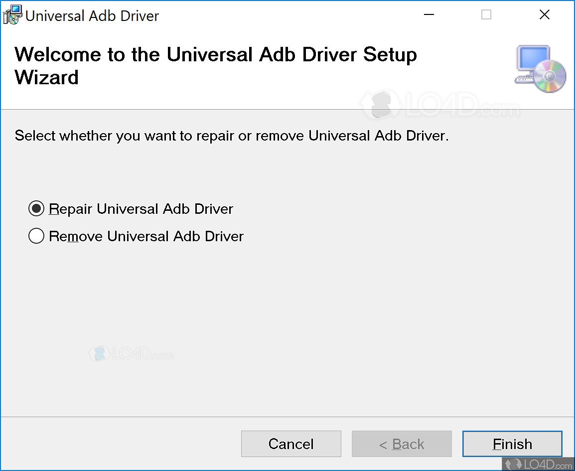 adb interface driver windows 7 32 bit