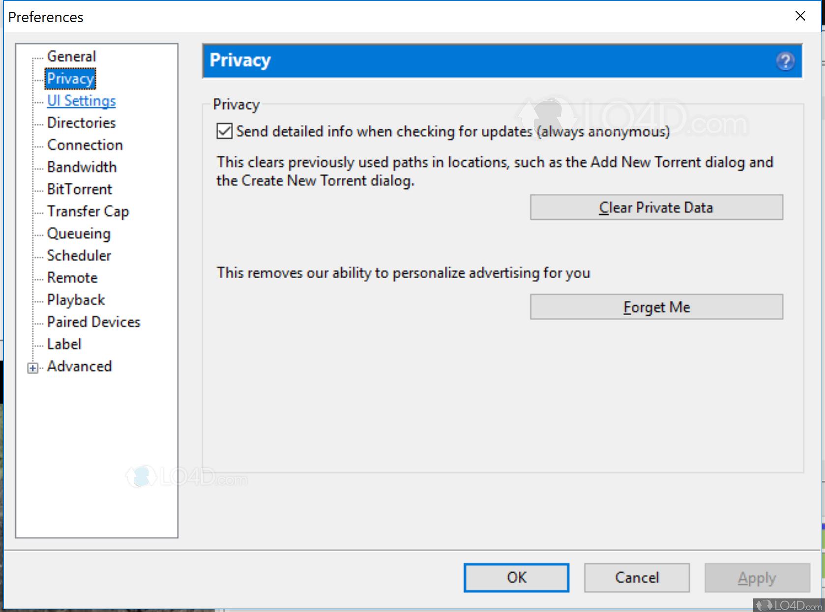 utorrent vista 64 bit download