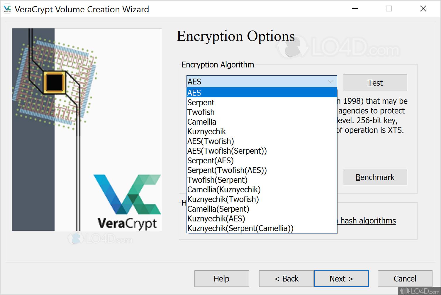 Veracrypt Download