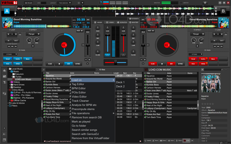 virtual dj 7 free download full version