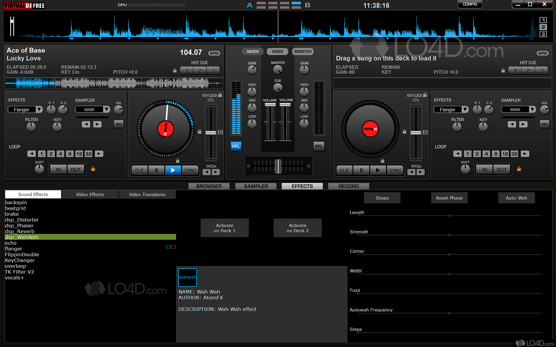 virtual dj 7.4 home edition free download