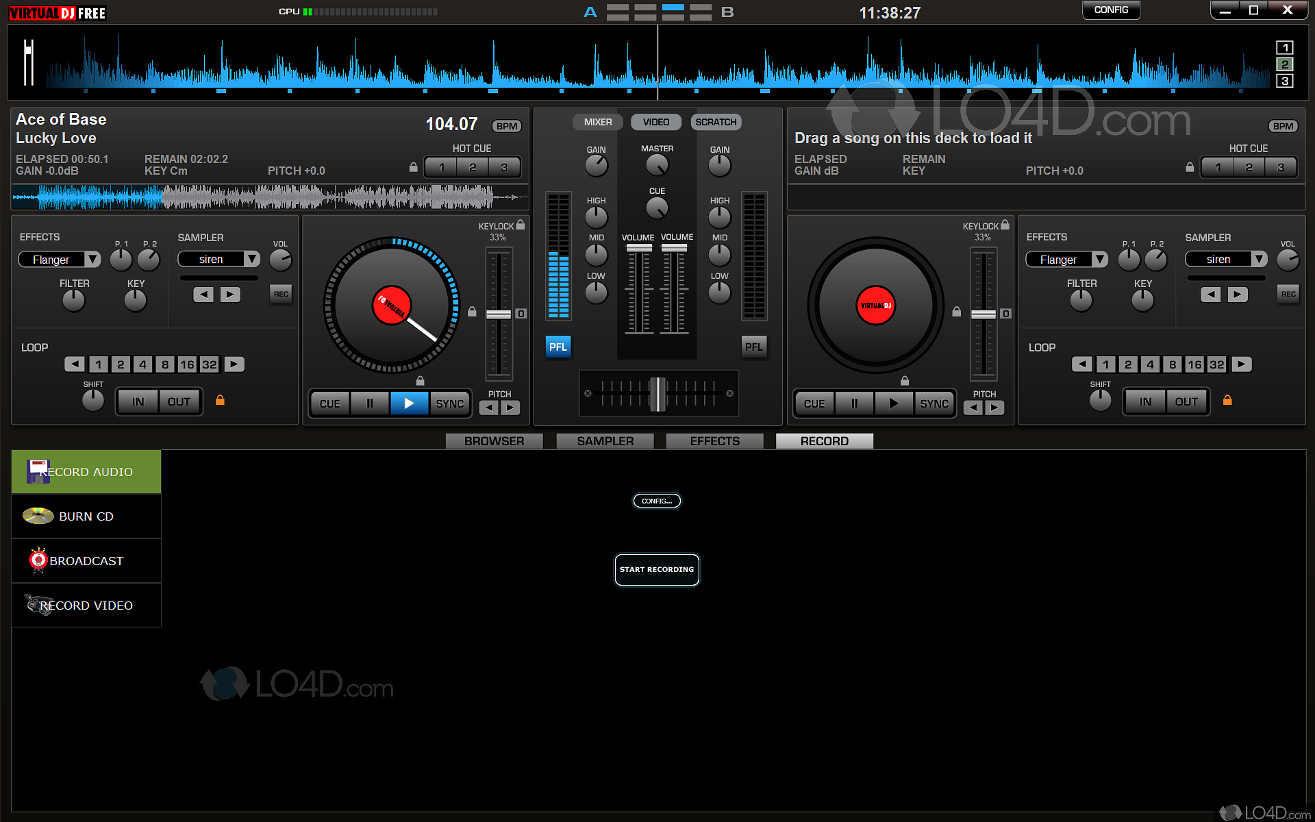 virtual dj free home edition 7.0.3