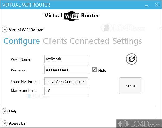 By Photo Congress || Baidu Wifi Hotspot Free Download For