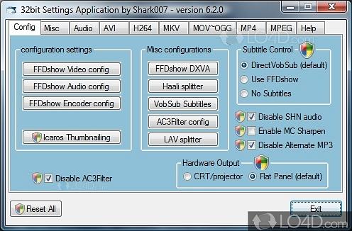 64 bit how to play avi and mkv files in windows vista media.