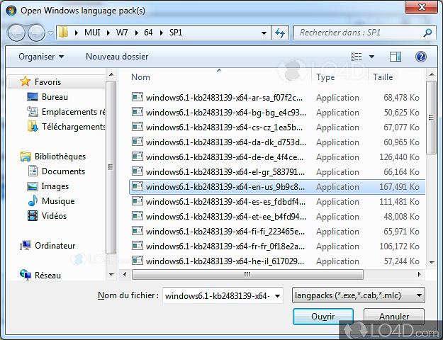 vistalizator windows 7 gratuit