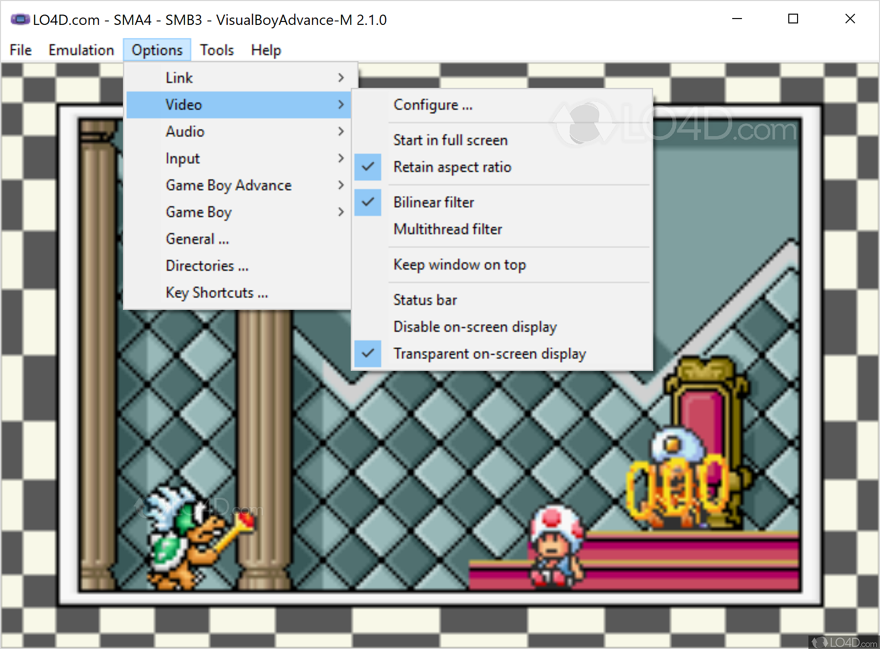 download vba emulator for android