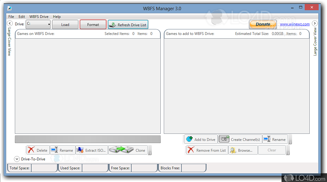 wbfs backup manager