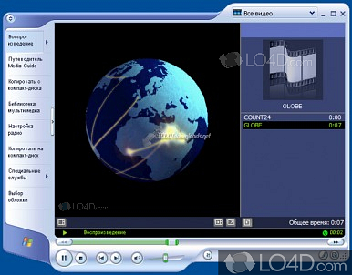 Free dvd decoder for windows media player 9 for xp