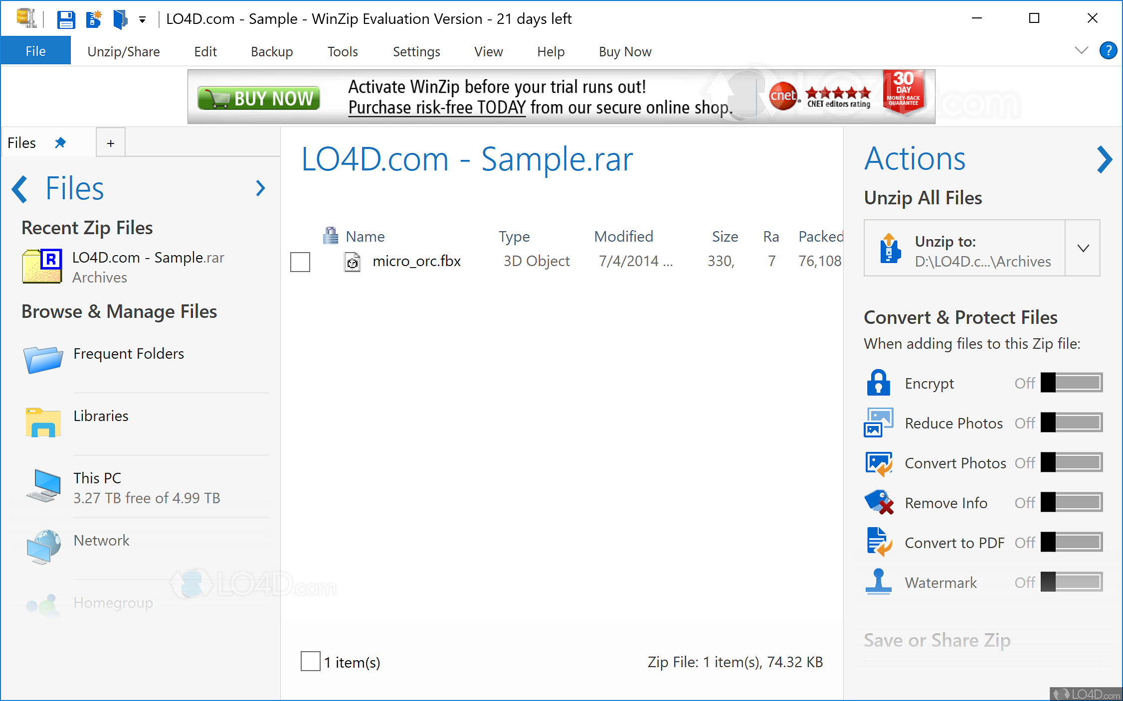 winzip 20 registration activation code