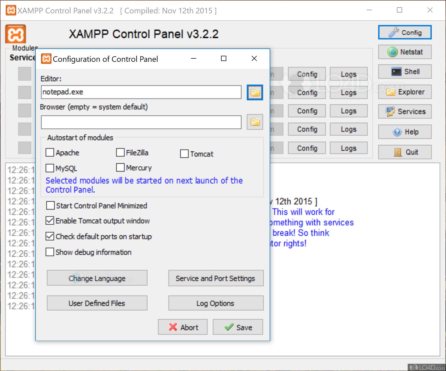 Download xampp installer for windows 10 64 bit | WampServer  2019-05-10